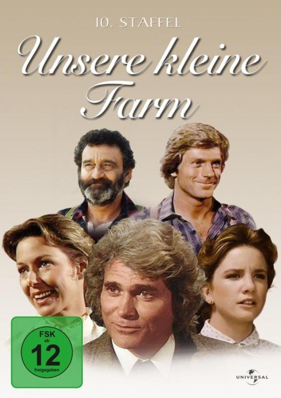 Unsere kleine Farm Staffel 10