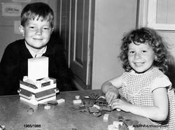 1965-66 Kindergarten