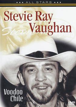 Stevie Ray Vaughan Voodoo Chile