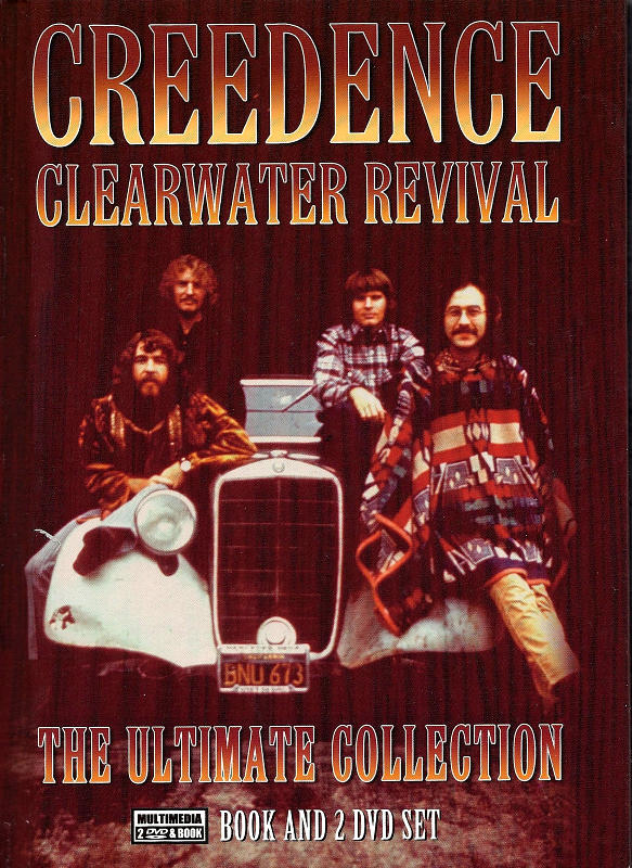 CCR The Ultimate Collection