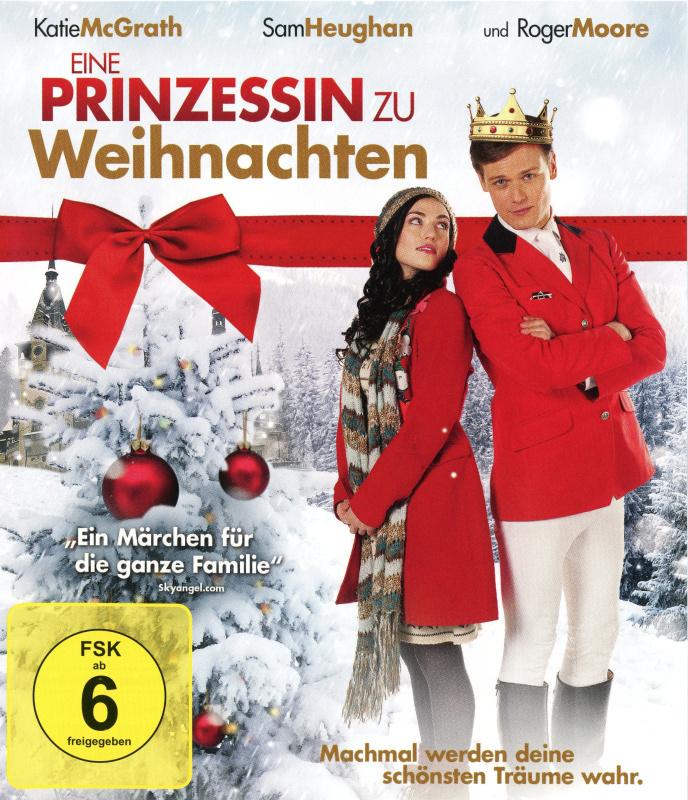 Eine Prinzessing zu Weihnachten_f