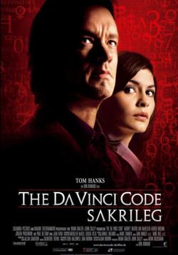 The Da Vinci Code Sakrileg