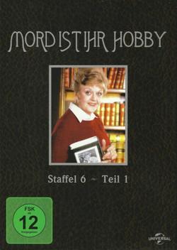 Mord ist ihr Hobby Staffel 6.1