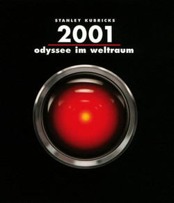 2001 Odyssee im Weltraum
