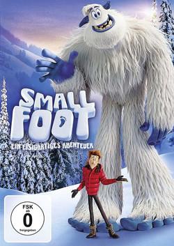Smallfoot Ein eisigartiges Abenteuer