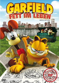 Garfield Fett Im Leben