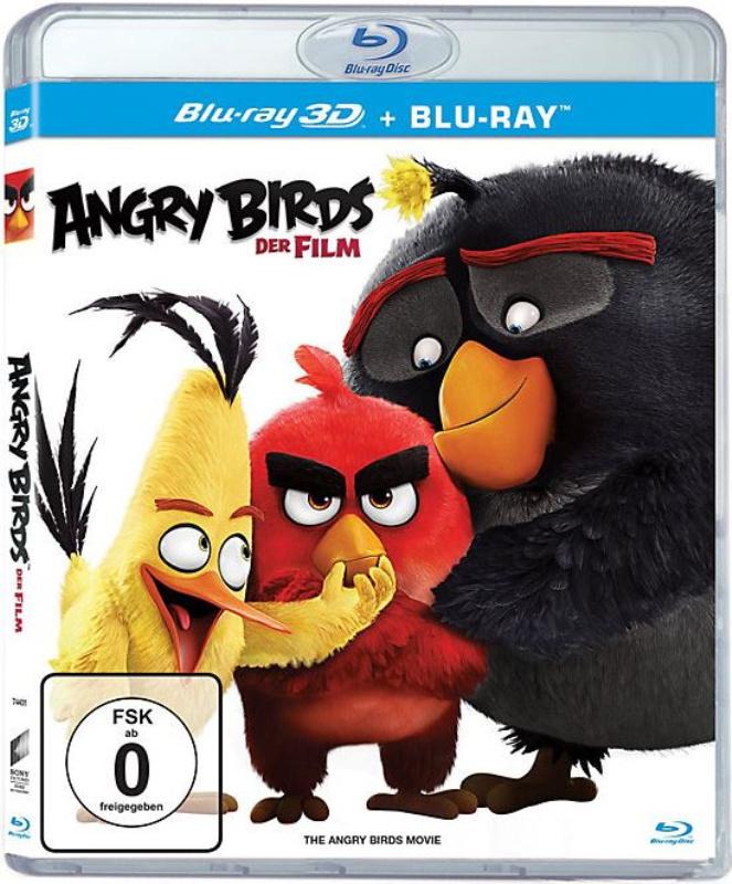 Angry Birds-Der Film