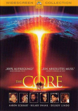 The Core Der Innere Kern
