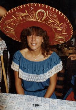 1984 Gran Canaria
