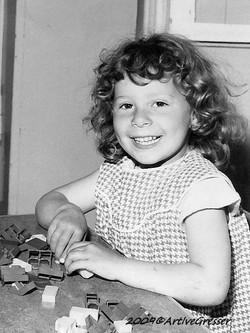 1965-66 (1) Kindergarten