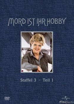 Mord ist ihr Hobby Staffel 3.1
