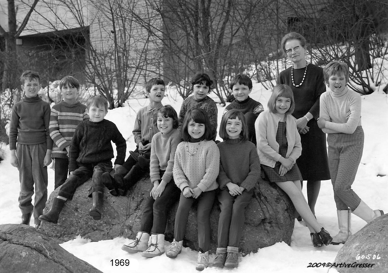 1967-68 Erste Klasse