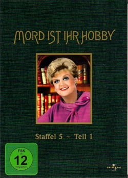 Mord ist ihr Hobby Staffel 5.1