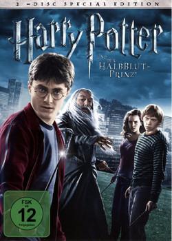 Harry Potter und der Halbblut Prinz