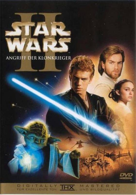 Star Wars II
