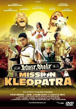 Asterix & Obelix Mission Kleopatra
