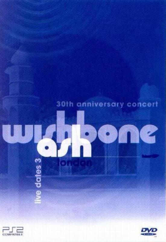 Wishbone Ash Live Dates 3