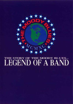 The Moody Blues Legend Of A Band