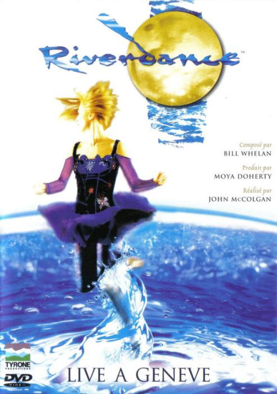Riverdance Live a Geneve