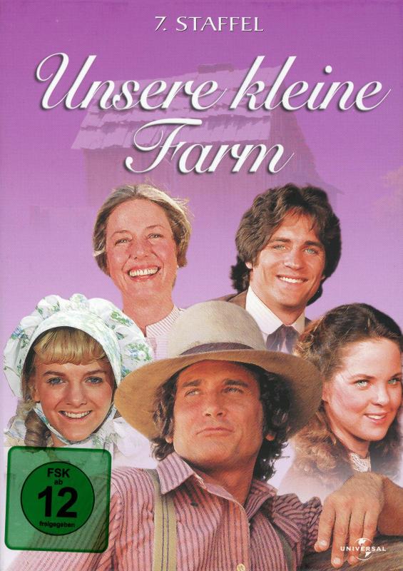 Unsere kleine Farm Staffel 7