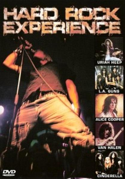 Hard Rock Experience