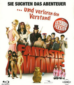 Fantastic Movie Extended Version