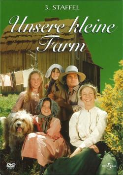 Unsere kleine Farm Staffel 3