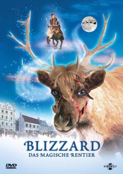 Blizzard Das Magische Rentier