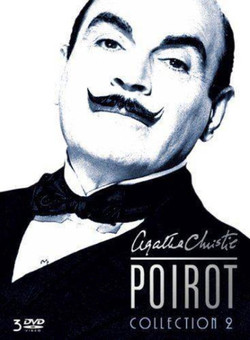 Agatha Christie Poirot Collection 2