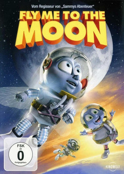 Fly me to the Moon_deutsch