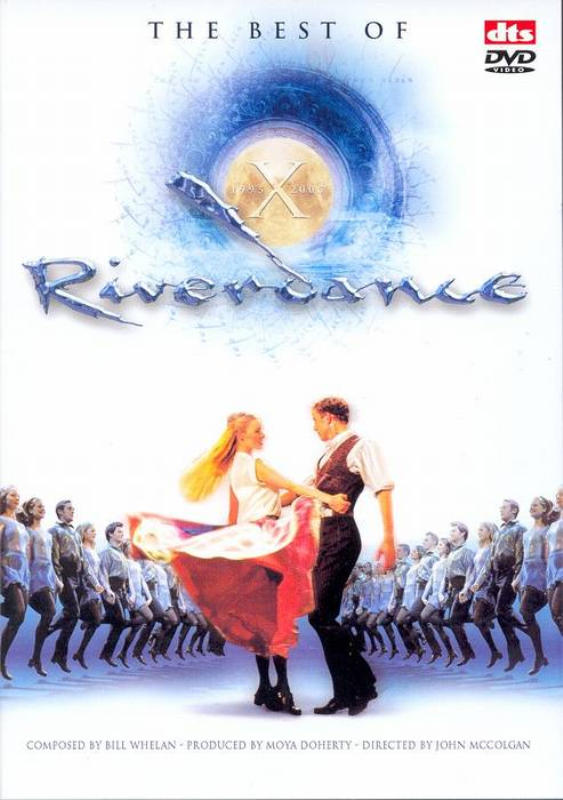 Riverdance The Best Of