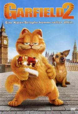 Garfield 2 Eine Kater-Strophe kommt selten allein