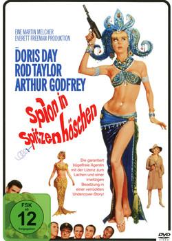 Doris Day_Spion in Spitzenhöschen