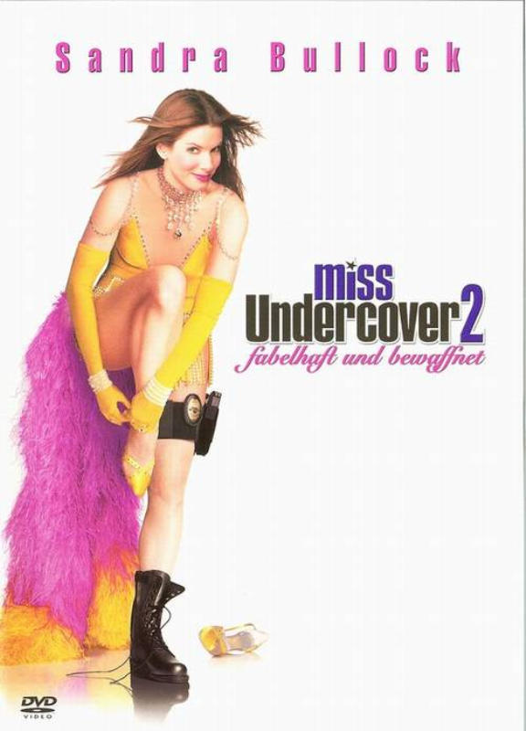 Miss Undercover 2
