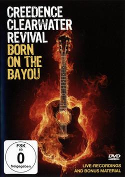 CCR Born On The Bayou