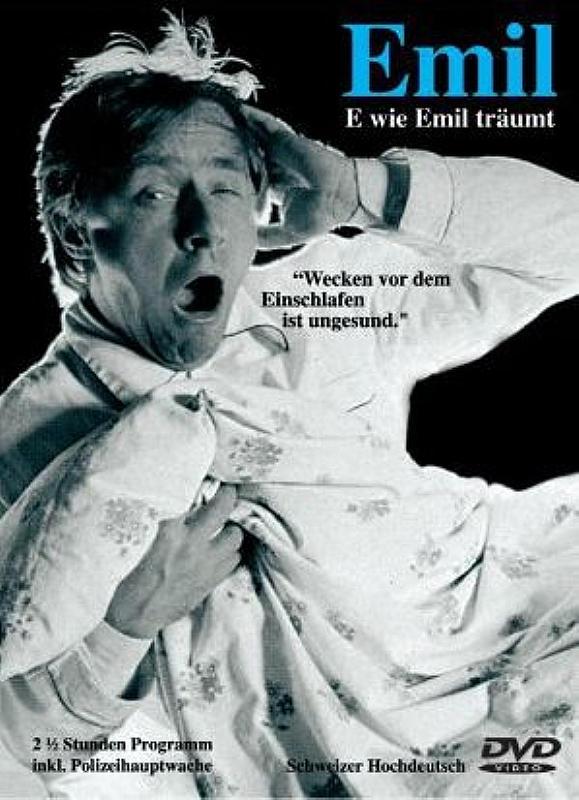 Emil E wie Emil träumt