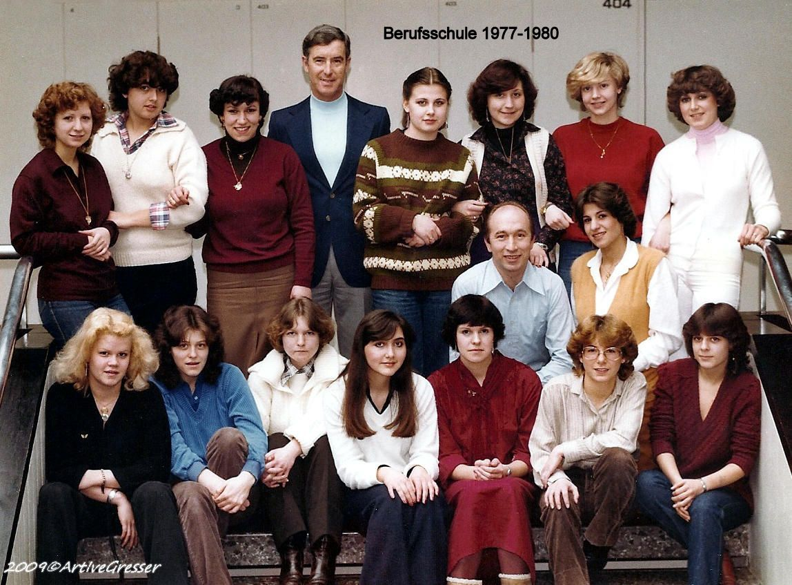 1979 Berufsschule
