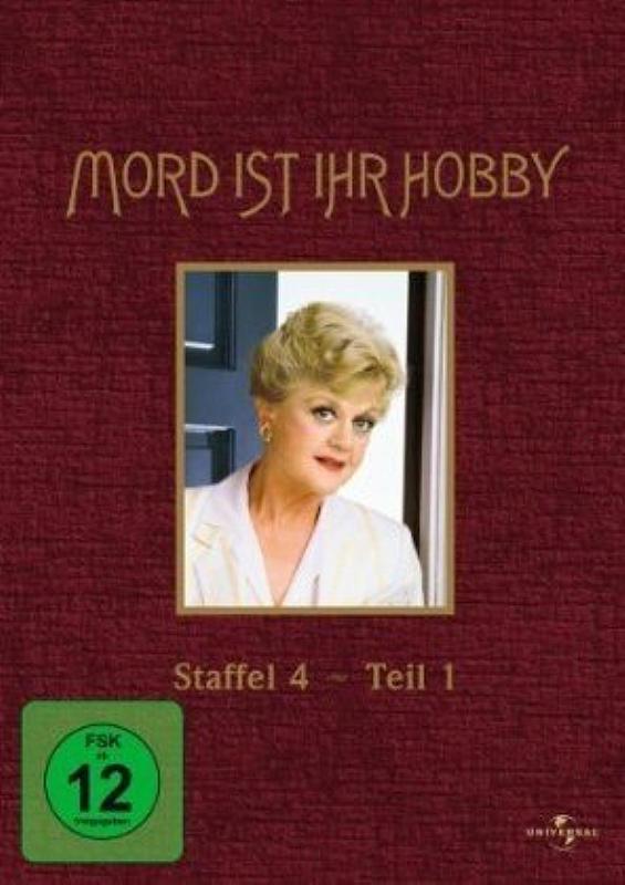 Mord ist ihr Hobby Staffel 4.1