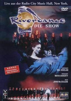 Riverdance Die Show