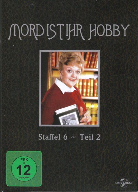 Mord ist ihr Hobby Staffel 6.2