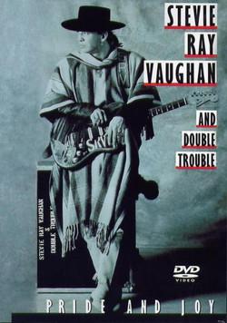 Stevie Ray Vaughan Pride and Joy