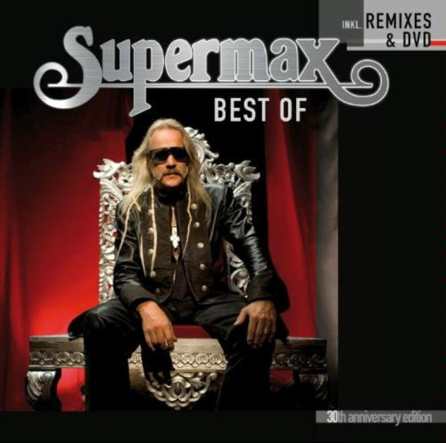 Supermax Best Of