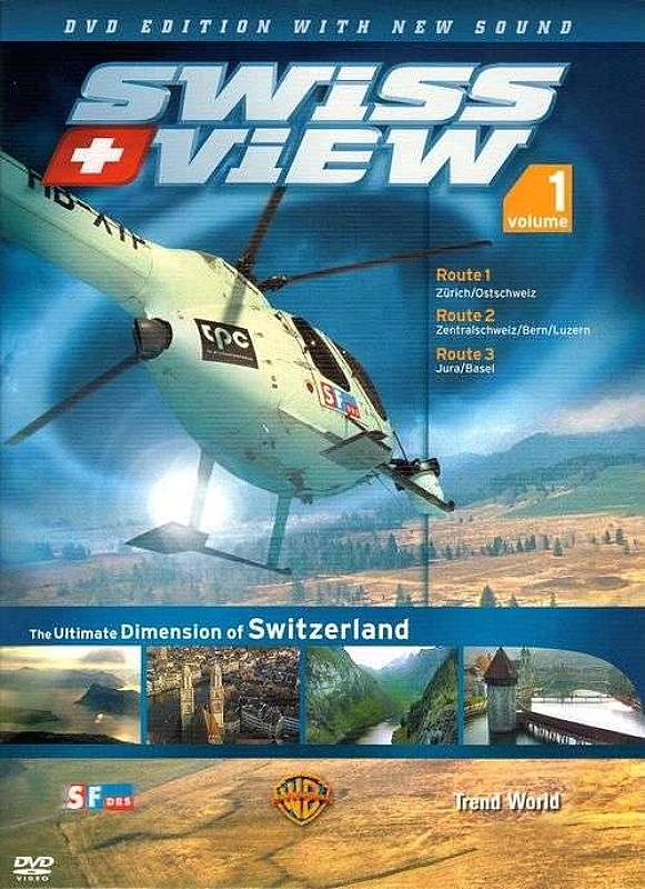 SWISS VIEW Vol. 1