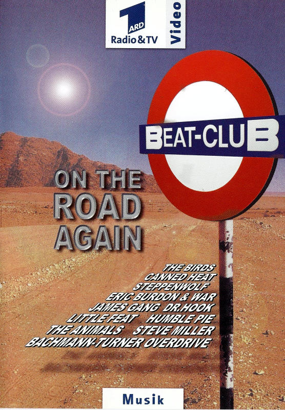 Beat Club On The Road Again