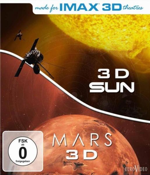 IMAX 3D SUN_MARS