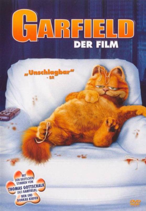 Garfield Der Film