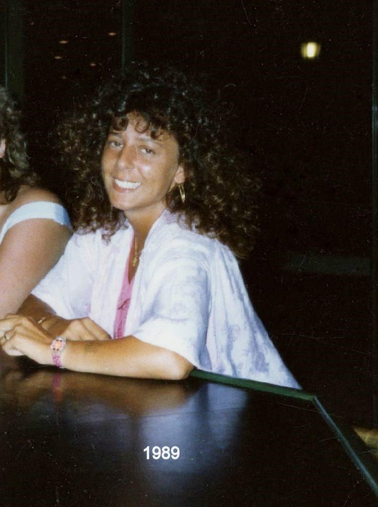 1989 Lanzarote