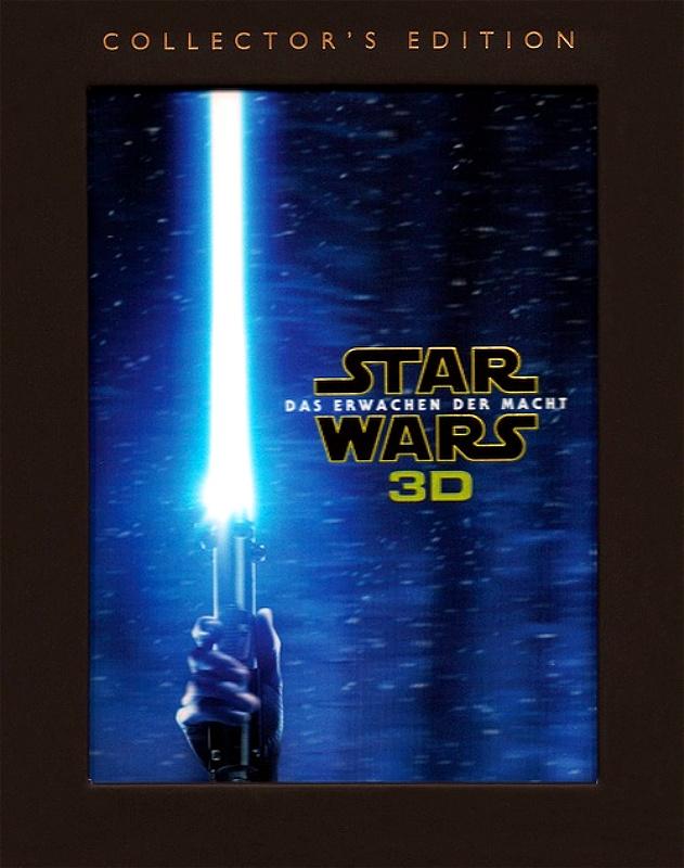Star Wars_Das Erwachen der Macht