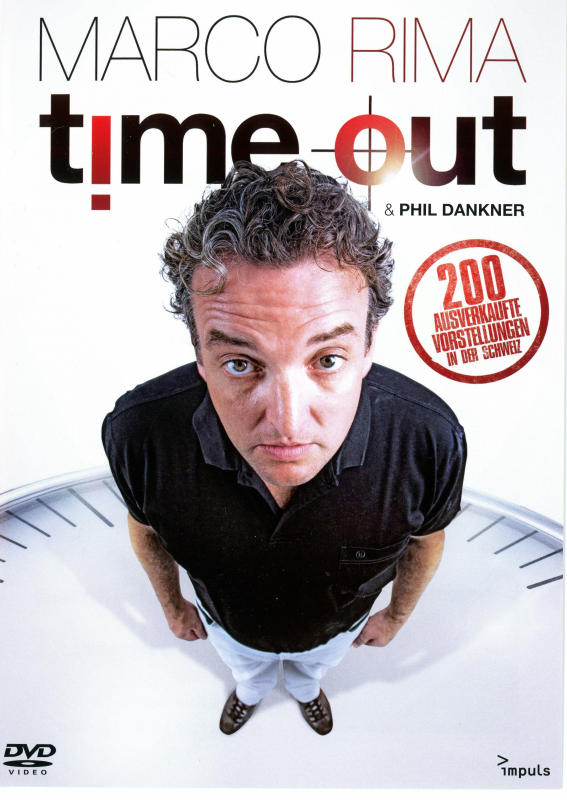 Marco Rima Time Out