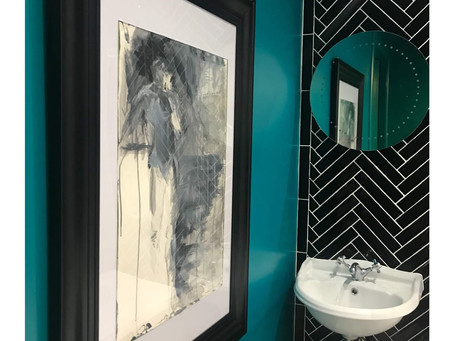 5 thoughts about bathroom design